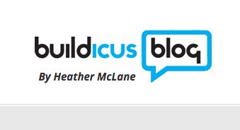 Why you should absolutely be reading the Buildicus blog #blogging